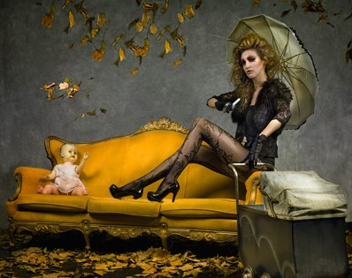 autumn by peter kemp
